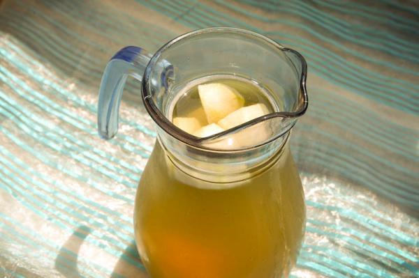 Ľadový čaj